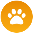Pet Friendly Icon