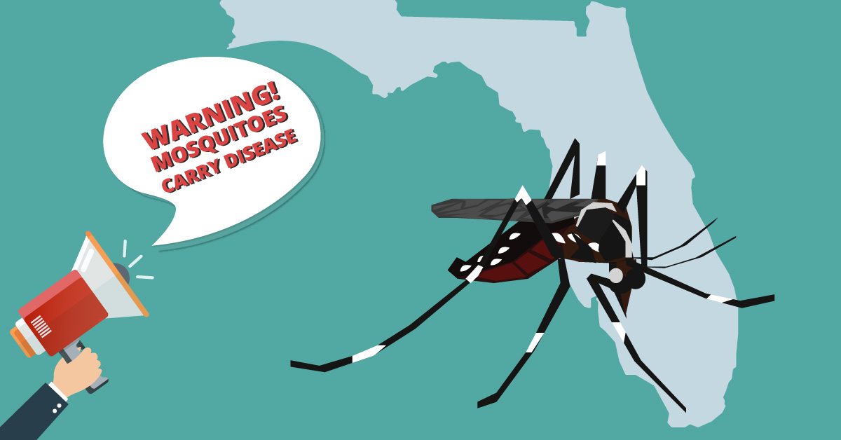 South FL: Outbreak of Yellow Fever in Brazil Concerns Officials Here